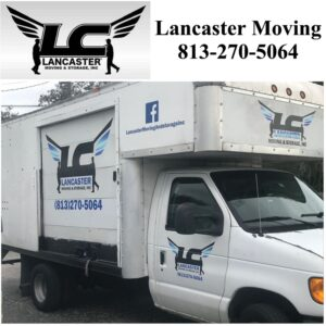 Lancaster Moving